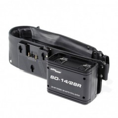Anton Bauer - SO-14-28R - CINEMA ACCESSORIES 8075-0182 from ANTON BAUER with reference SO-14/28R at the low price of 1046.7. Pro