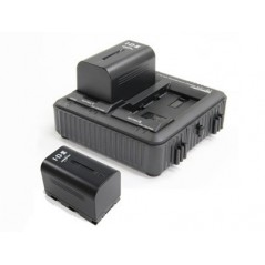 Jvc - IDX-Q10-E - IDX CHARGER FOR HMQ10-600-650 from JVC with reference IDX-Q10-E at the low price of 519.75. Product features: