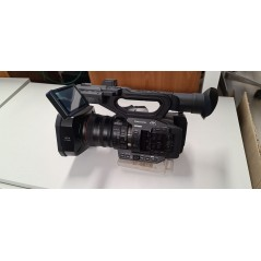 Used Panasonic AG-UX180 (used) - CAMCORDERS - P2 from PANASONIC with reference AG-UX180 (used) at the low price of 0. Product fe