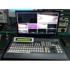 Used Sony AV-HS450 (used) - DME / MIXER from PANASONIC with reference AV-HS450 (used) at the low price of 0. Product features: S