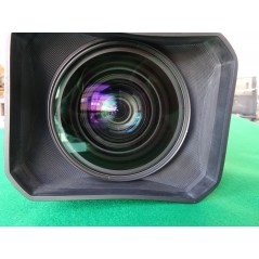 Used Fujinon HA20 X 7.5 BERD - HD LENS from FUJINON with reference HA20X7.5BERD (used) at the low price of 0. Product features: