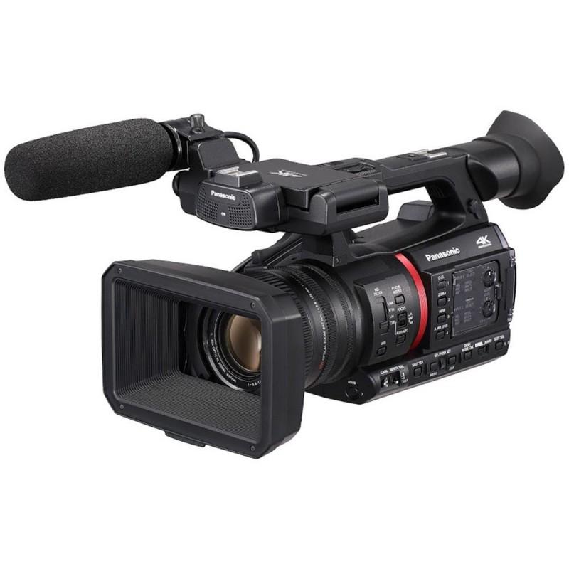 Panasonic AG-CX350 4K Memory Card Camera Recorder