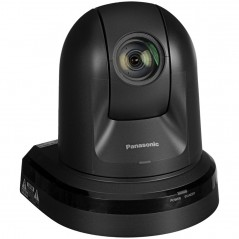 Panasonic AW-HE40SK Full HD camera with integrated pan-tilt - 1