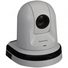 Panasonic AW-HE40SWEJ9 Full HD camera with integrated pan-tilt from PANASONIC with reference AW-HE40SWEJ9 at the low price of 26