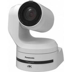 Panasonic AW-UE150 4K 50p Professional PTZ Camera White from PANASONIC with reference AW-UE150WEJ at the low price of 9360. Prod