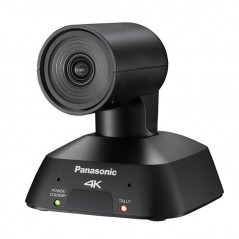 Panasonic AW-UE4 Wide Angle 4K PTZ Camera with IP Streaming from PANASONIC with reference AW-UE4KG at the low price of 952. Prod