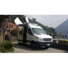 Used Sprinter DSNG VAN (used_6) - DSNG / SNG VEHICLE - 1