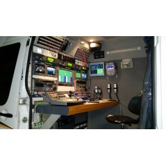 Used Sprinter DSNG VAN (used_6) - DSNG / SNG VEHICLE - 2