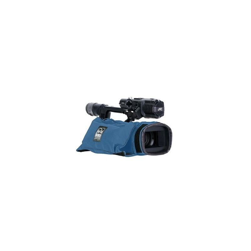 Portabrace – CBA-HM600 – CAMERA BODYARMOR – JVC HM600 – BLUE