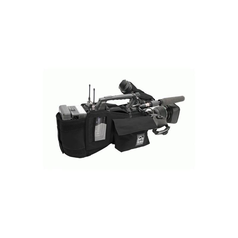 Portabrace – CBA-PDW700B – CAMERA BODYARMOR – SONY PDW-700 – BLACK