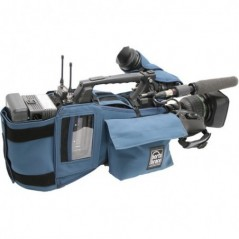 Portabrace - CBA-PMW400 - CAMERA BODYARMOR - SONY PMW-400 - BLUE from PORTABRACE with reference CBA-PMW400 at the low price of 3