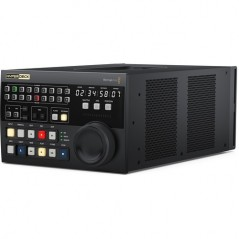 Blackmagic Design HyperDeck Extreme Control from BLACKMAGIC DESIGN with reference HYPERD/RSTEXCTR at the low price of 1078.25. P