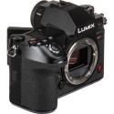 Panasonic DC-S1H Lumix S1H Full-Frame DSLM Camera - 4