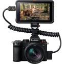 Panasonic DC-S5 Lumix S5 BODY Mirrorless Full-Frame Camera - 12