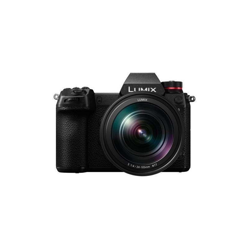 Panasonic DC-S1M Lumix S1 24-105 Full-Frame DSLM camera - 1