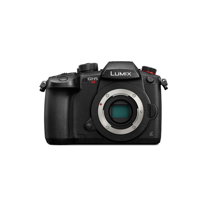 Panasonic DC-GH5S Lumix GH5-S DSLM Camera for Video