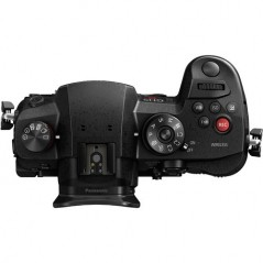 Panasonic DC-GH5S Lumix GH5-S DSLM Camera for Video - 3