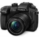 Panasonic DC-GH5M Lumix GH5M12-60 DSLM Optical Lumix Camera - 2