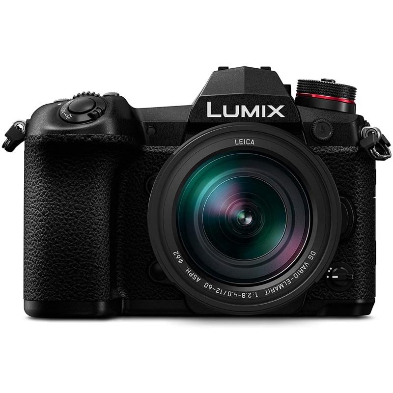 Panasonic DC-G9L Lumix G9L 12-60 Leica Mirrorless Camera - 1