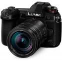 Panasonic DC-G9L Lumix G9L 12-60 Leica Mirrorless Camera - 3