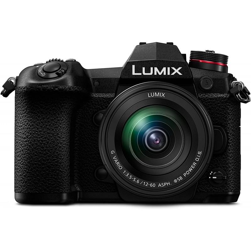 Panasonic DC-G9M Lumix G9M 12-60 lumix Mirrorless camera - 1