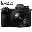 Panasonic DC-S1RM Lumix S1R 24-105 Full Frame DSLM Camera - 2
