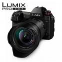 Panasonic DC-S1RM Lumix S1R 24-105 Full Frame DSLM Camera - 3