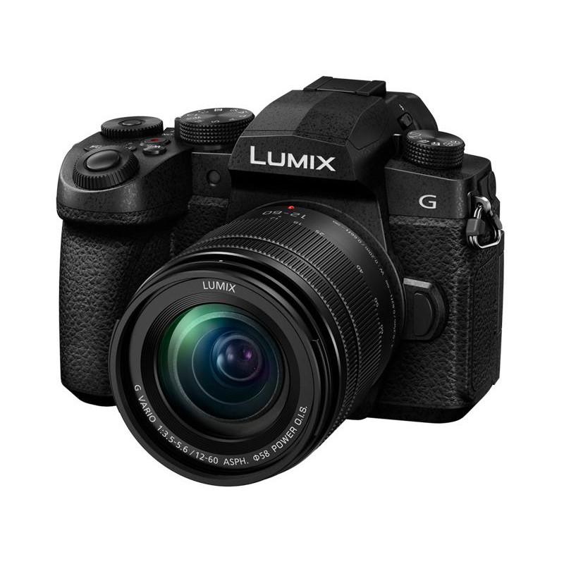 Panasonic DC-G90M Lumix G90M 12-60 Lumix Mirrorless Camera - 1