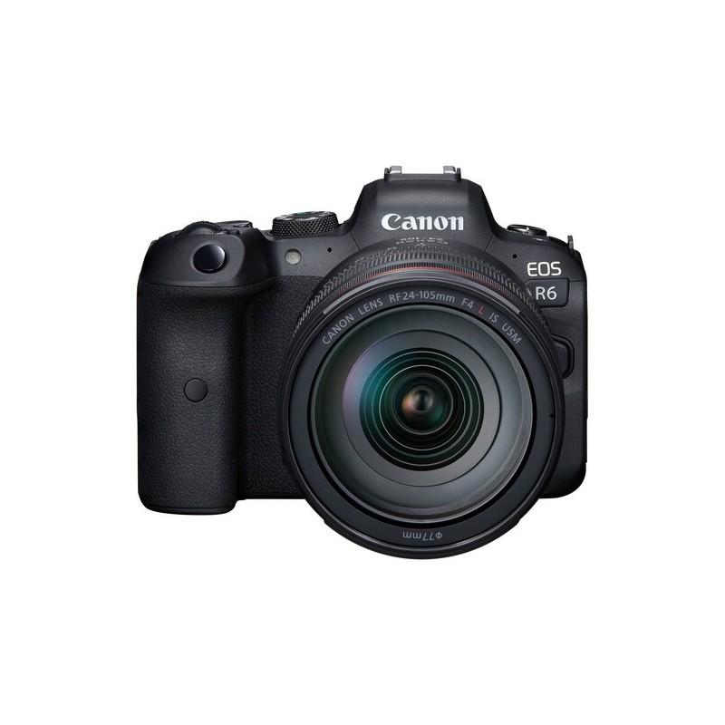 Canon Camera EOS R6 20,1 Mp - 1