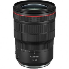 Canon RF 15-35mm f/2.8L IS USM  Obiettivo from CANON with reference RF 15-35MM F2.8L at the low price of 1960. Product features: