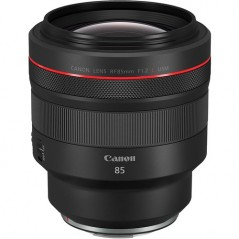 Canon RF 85mm f/1.2L USM  Obiettivo from CANON with reference RF 85mm F1.2L at the low price of 614. Product features: