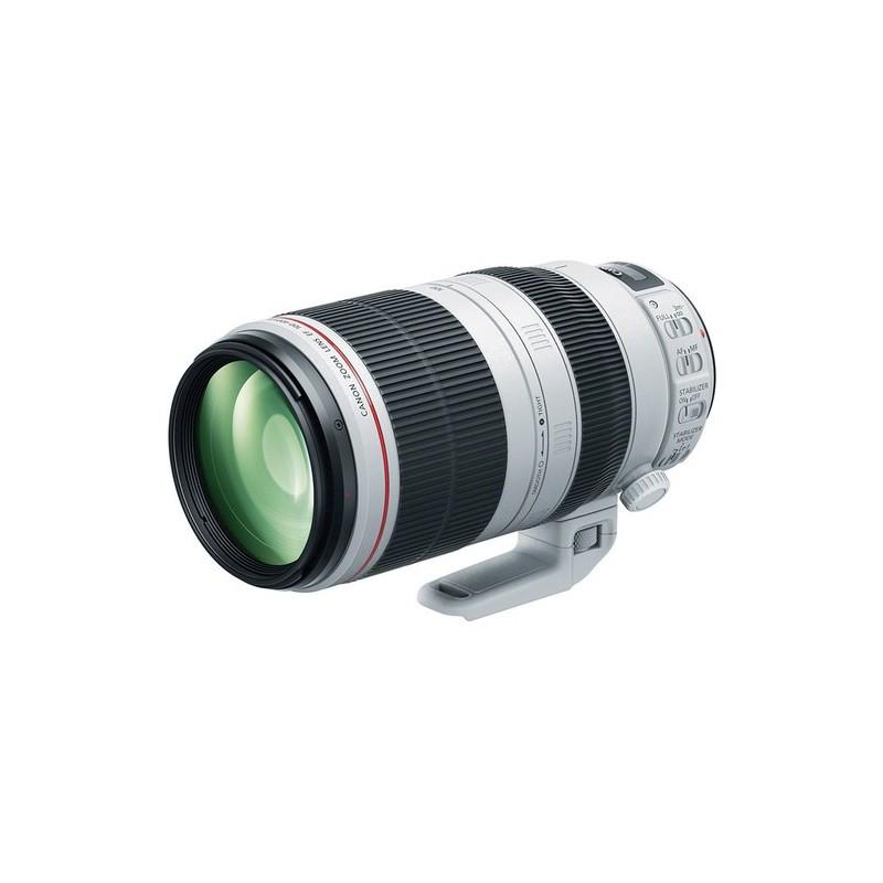 Canon EF 100-400mm f/4.5-5.6L IS II USM Lens - 1