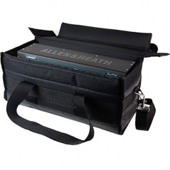 AP9933 Padded Gig Bag from Allen&Heath with reference AP9933 at the low price of 108.9. Product features: The black Padded Gig B