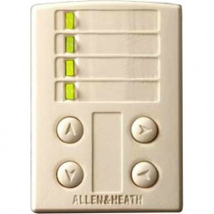 PL-2  Wall Plate for iDR/DR switch from Allen&Heath with reference PL-2 at the low price of 108.9. Product features: The PL-2 Wa