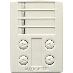 PL-3 Wall Plate from Allen&Heath with reference PL-3 at the low price of 184.8. Product features: The PL-3 Wall Plate from Allen