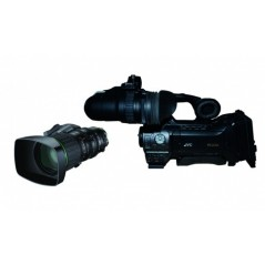 Jvc – GY-HM850-KT14 – GY-HM850-KT14 LENS PACKAGE WITH CANON KT14X4.4KRSJ