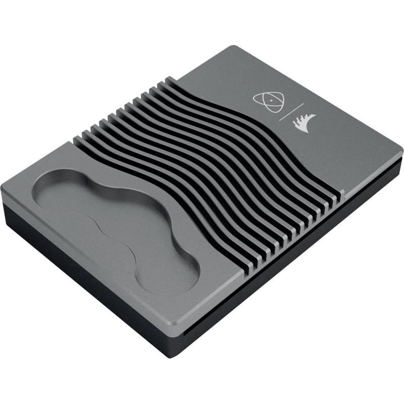 Angelbird Atomos Master Caddy 4K RAW (500GB) - 1