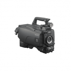 Sony HDC-4300//U 4K/HD System Camera (Body Only) - 15776