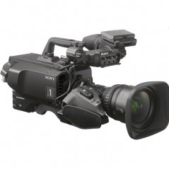 SonyHDC-4800 4K/HD Ultra High Frame Rate Camera System - 8764