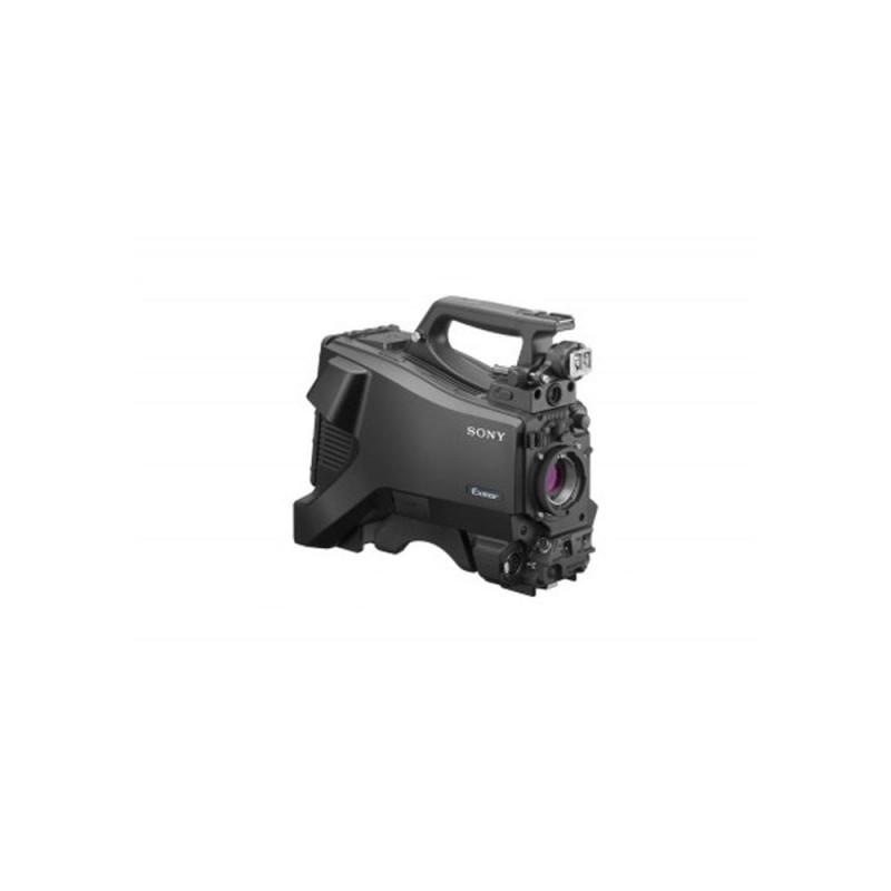 Sony HD Studio Camera + Lemo Fibre Transmission (Body Only) - 1