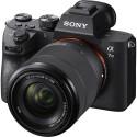 Sony Alpha a7 III Mirrorless Digital Camera with 28-70mm Lens - 1