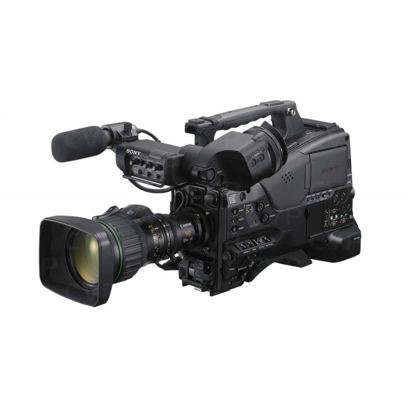 SONY PXW-Z450KC KIT - 1