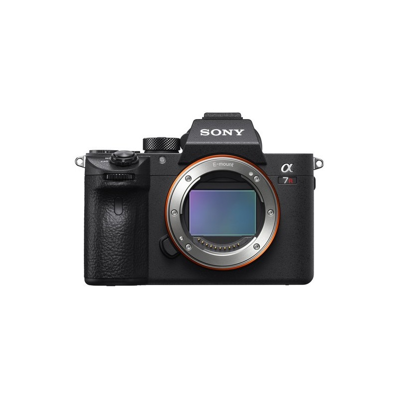 Sony Alpha a7R III Mirrorless Digital Camera (Body Only) - 1