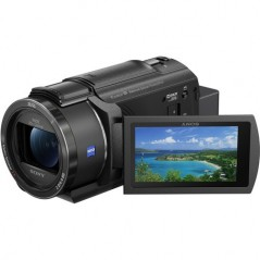 Sony FDR-AX43 UHD 4K Handycam Camcorder from SONY with reference FDRAX43B.CEE at the low price of 577.5. Product features: UHD 4