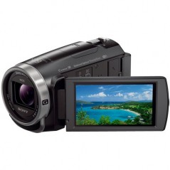 Sony HDR-CX675 Full HD Handycam Camcorder with 32GB Internal Memory from SONY with reference HDRCX625B.CEN at the low price of 4