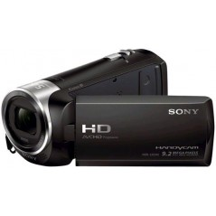 SONY Camcorder Hdr-cx240eb Full Hd Micro Sd Black from SONY with reference HDRCX240EB.CEN at the low price of 181.5. Product fea