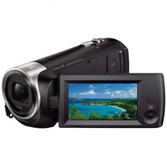 Sony HDR-CX405 HD Handycam from SONY with reference HDRCX405B.CEN at the low price of 247.5. Product features: Video Full HD / F
