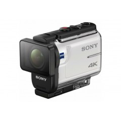 Sony FDR-X3000R 4K REMOTE KIT + FINGER GRIP (FDRX3000RFDI.EU) from SONY with reference FDRX3000RFDI.EU at the low price of 495.