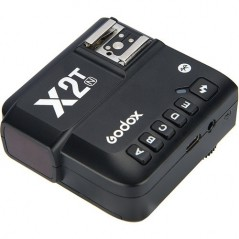 Godox X2 2.4 GHz TTL Wireless Flash Trigger for Nikon from GODOX with reference X2-N at the low price of 51. Product features: W