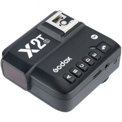 Godox X2 2.4 GHz TTL Wireless Flash Trigger for Sony from GODOX with reference X2-S at the low price of 51. Product features: Wi